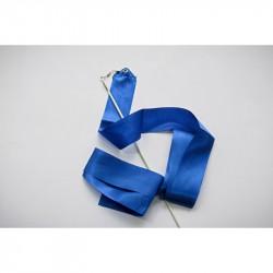 Gymnastikband 4m - blau