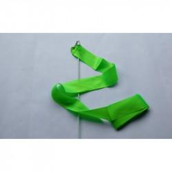 Gymnastikband 4m - hell grün