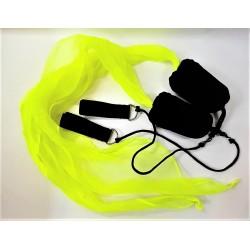 Gelbe Poi für Kinder(Kurz) - UV