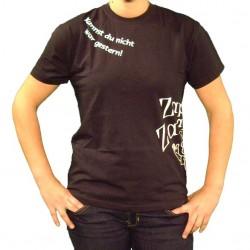 ZappZarap T-Shirt