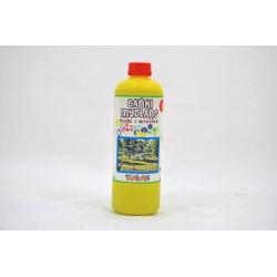 1L Seifenblasenflüssigkeit (Soap Bubble Fluid) für Riesenseifenblasen und normale Seifenblasen