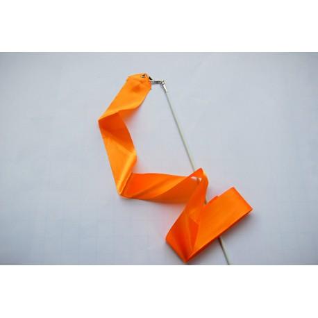 5x Gymnastikband  Orange